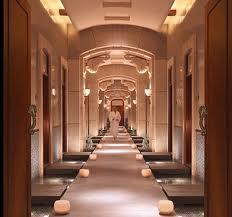 Hotel Design Guestroom Planning Corridors