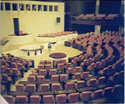 T.B.M.M. Parlement Hall